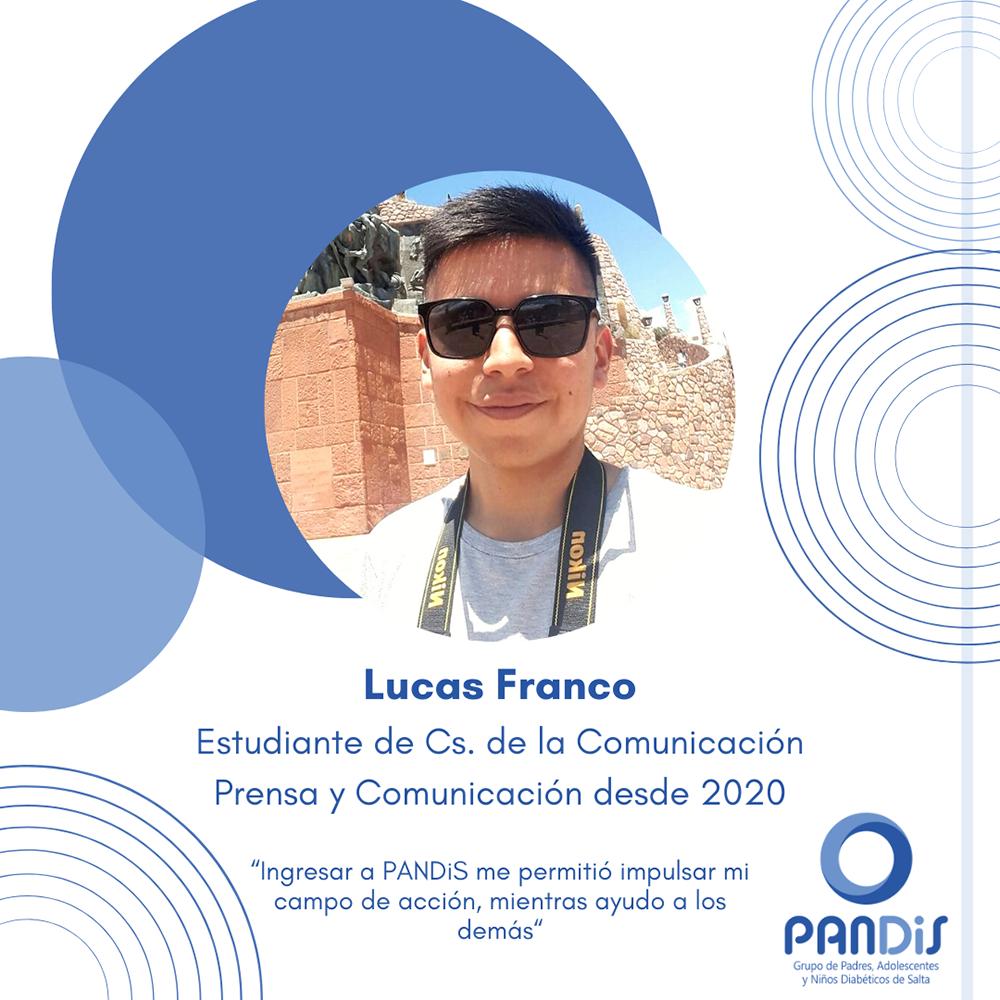 08 Lucas Franco