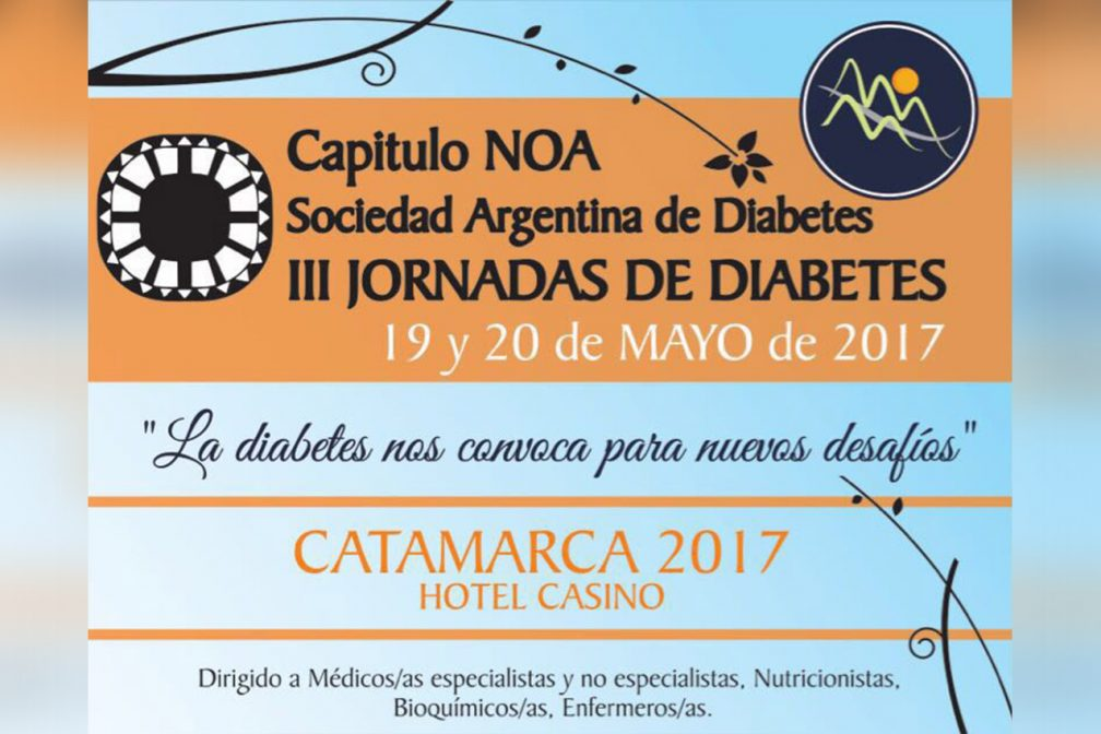 Jornada Diabetes en Catamarca 5